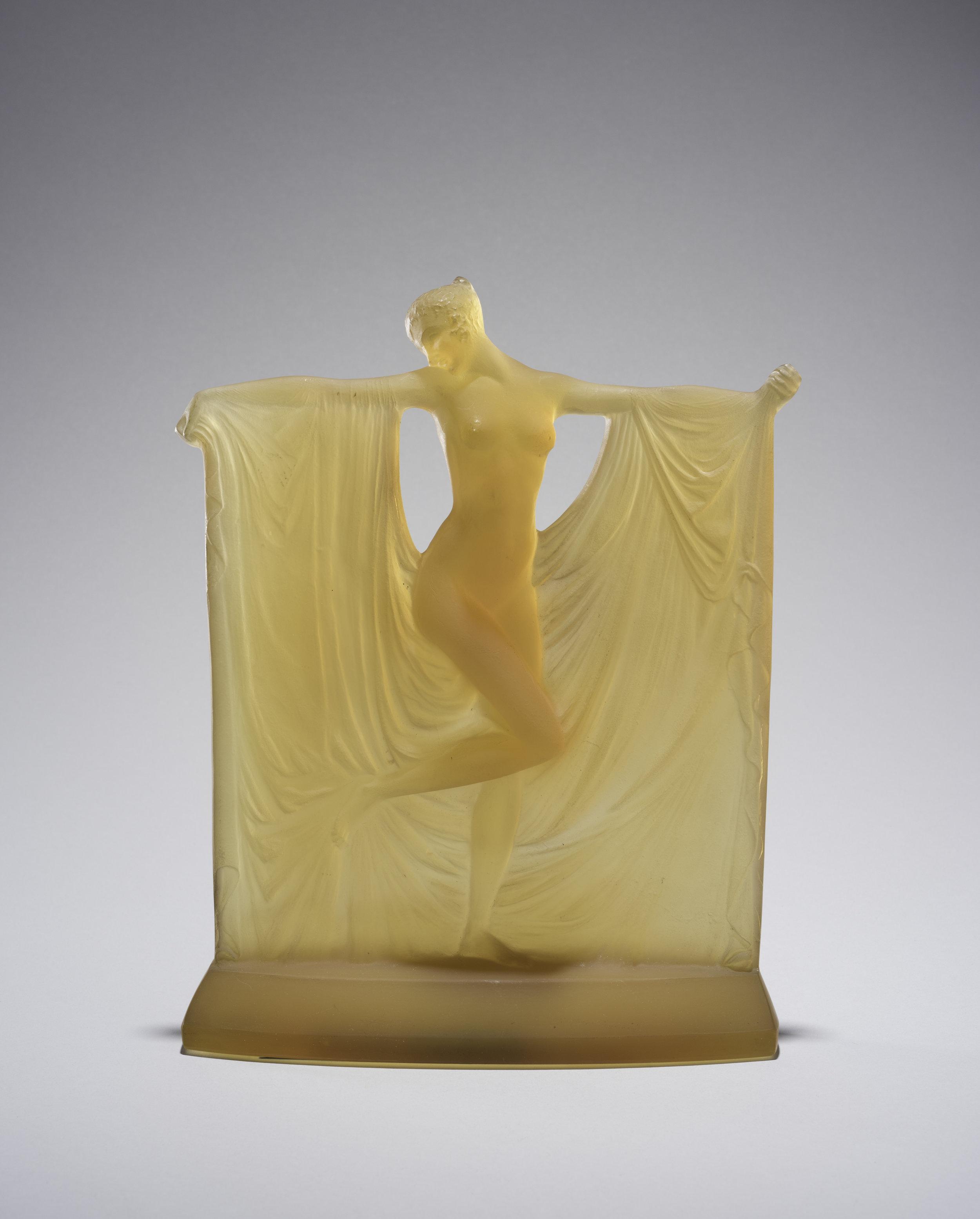 Statuette Suzanne