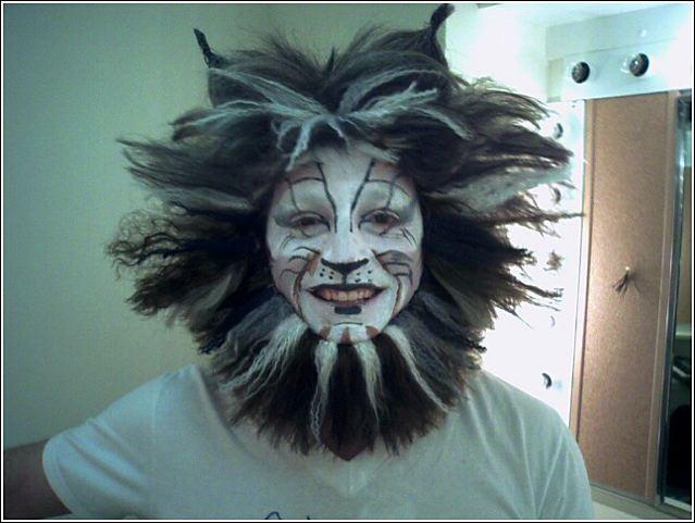 Old Deuteronomy w:Wig:Makeup.jpg