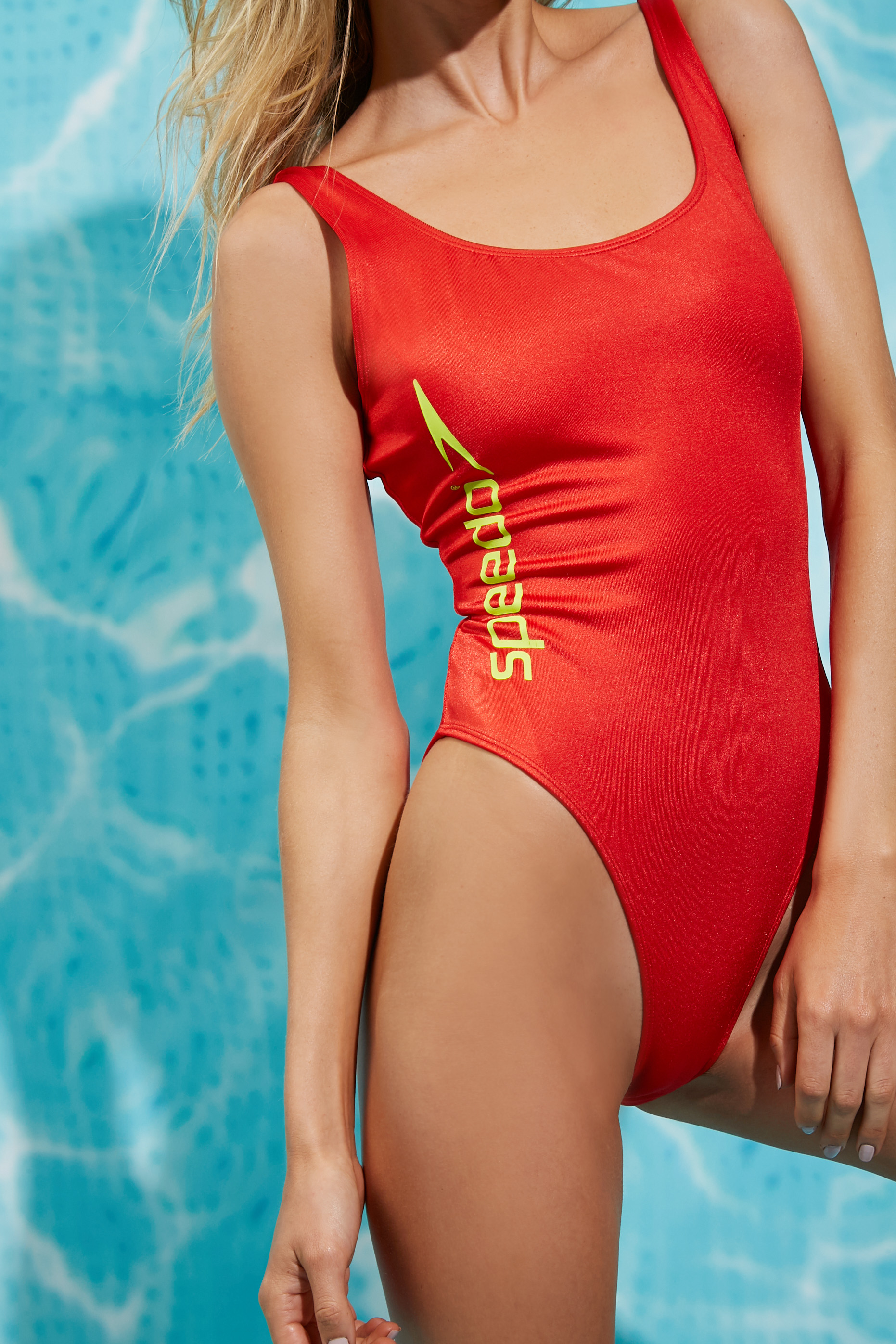 Speedo Graphic Bodysuit - $22.90