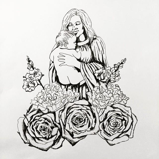 2017: Mother Divine