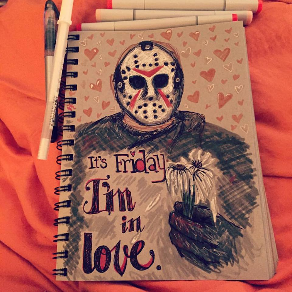 Friday the 13th Im in Love.jpg