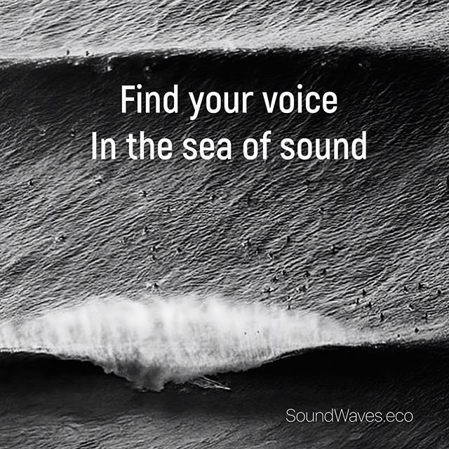 #Repost @scottmartin_org ・・・ Paddle in and find your #UniqueVoiceOfDifference @soundwaves.eco - a #voicemarketing practice within @groundswell.marketing | Co-Lab with #audiobranding / #marketing icon @ebarbaric - #soundmarketing - Unique Voice of Difference eBook dropping 08.18