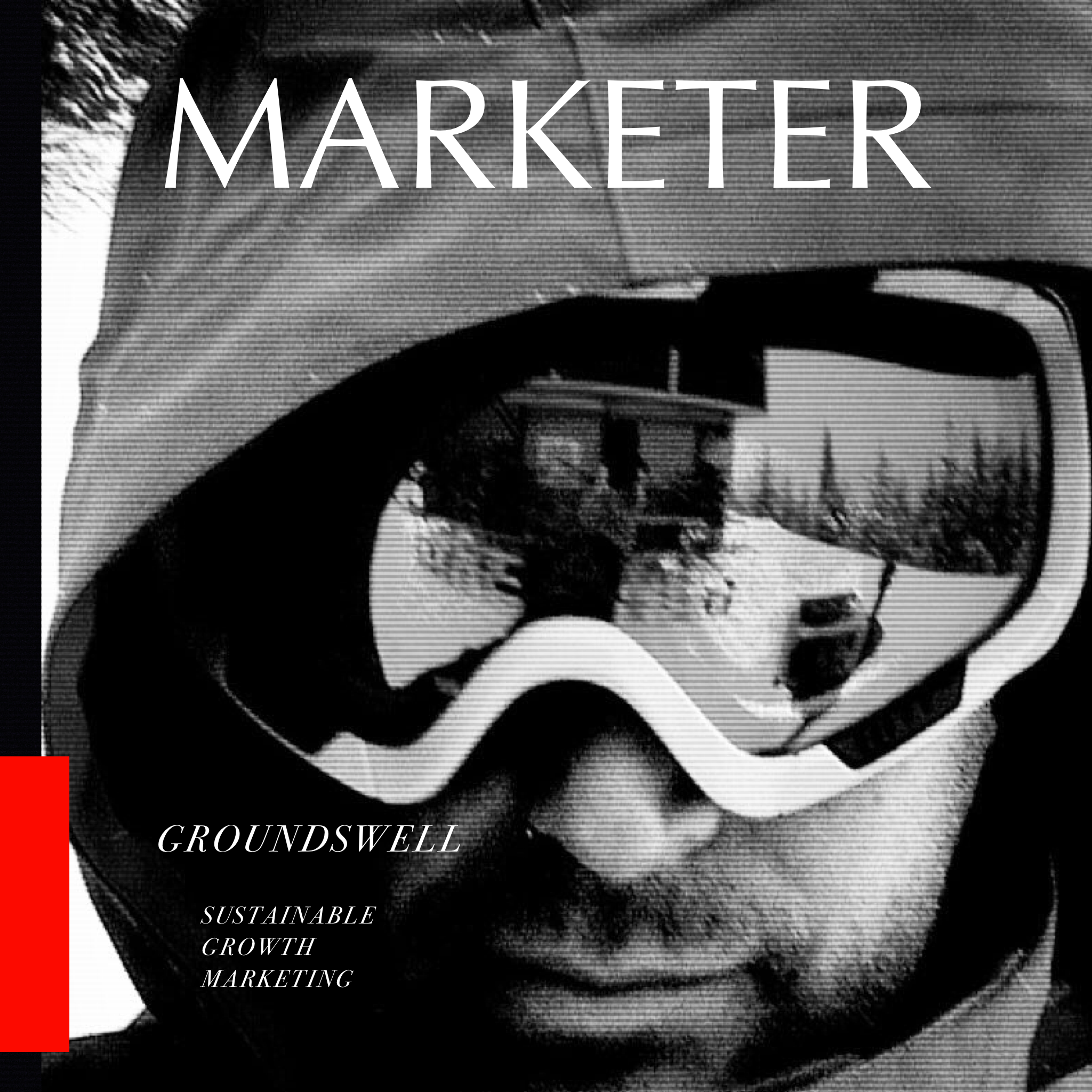 Marketer Launch image