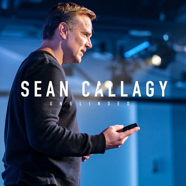 Follow @seanrcallagy - Launching next level event for #entrepreneurs called Unblinded: Business Breakthrough Game #seancallagy #businessmastery #tonyrobbinsupw #upwsydney