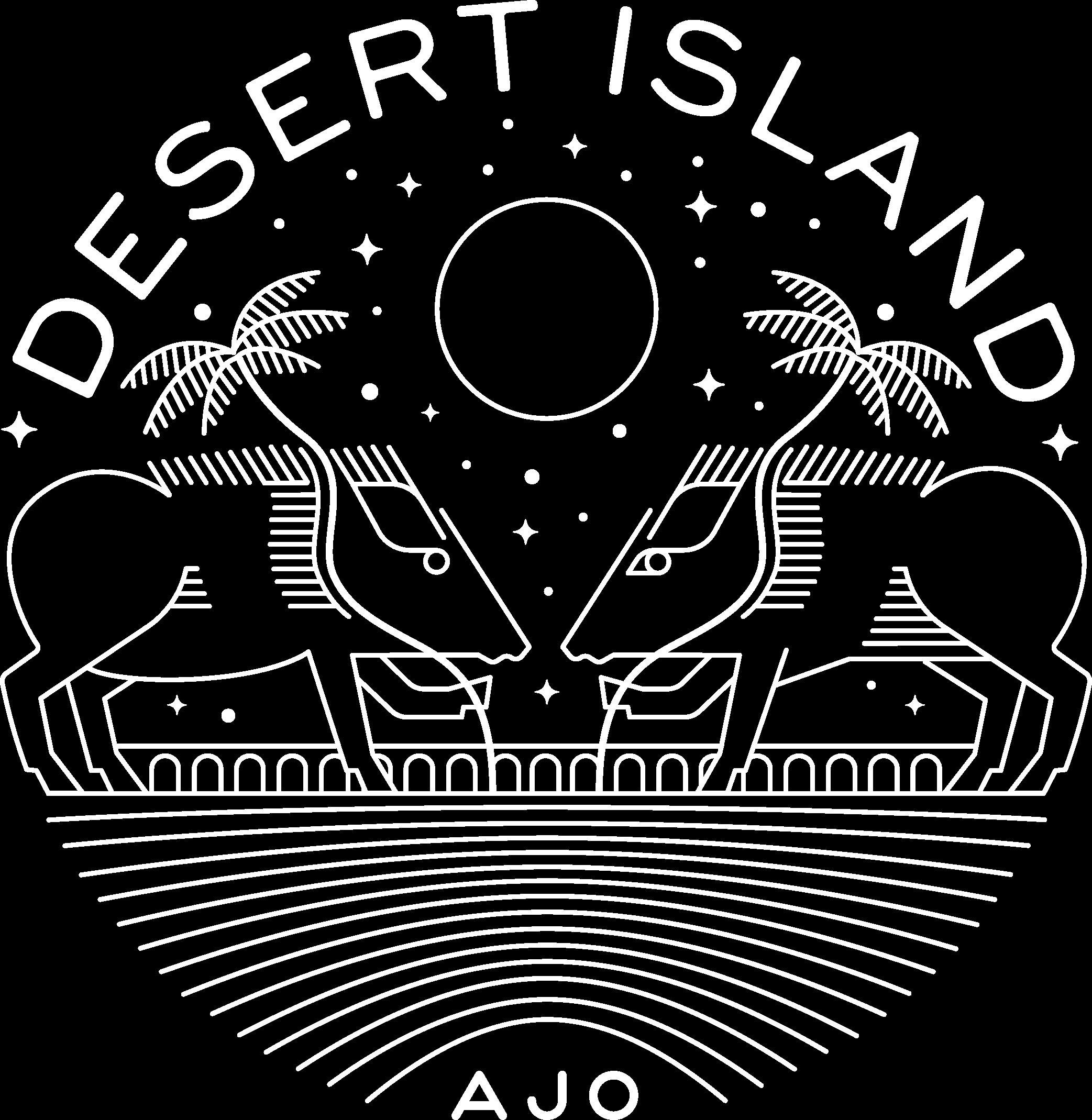 Desert Island Logo White.png