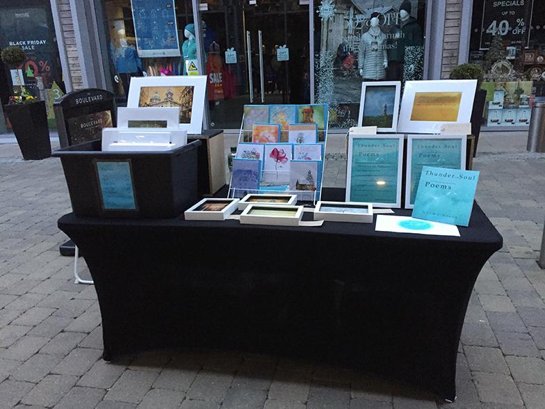 Boulevard Craft Fair, Banbridge
