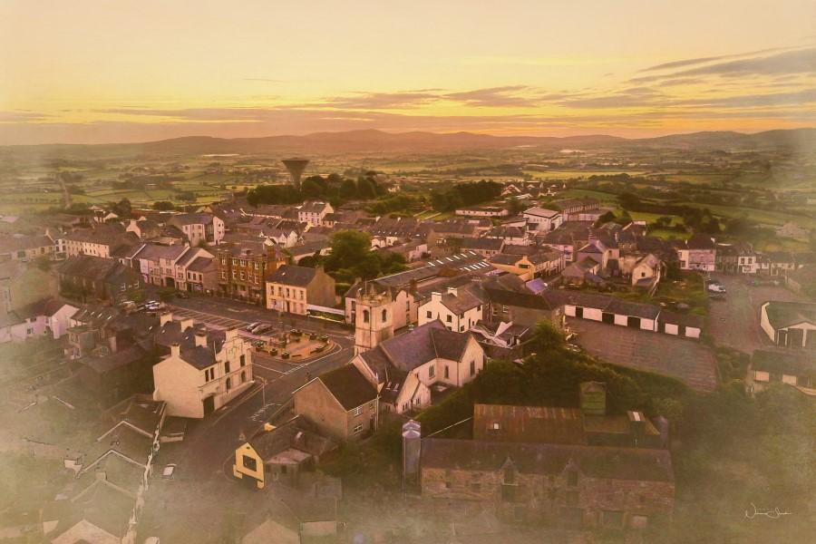 Rathfriland, County Down.