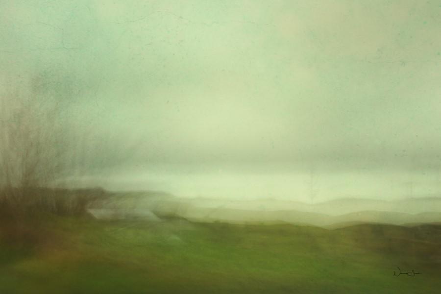 Mirage, Mourne Mountains