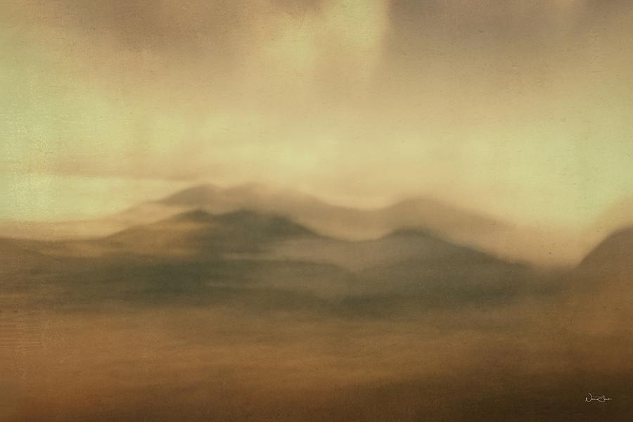 Envelop me, Spelga dam, Mourne mountains, Northern Ireland