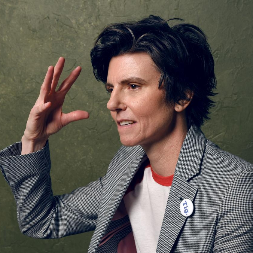The One Scene In Tig Notaro's Memoir That Captures Exactly What Makes Her Comedy So Unique - Slate