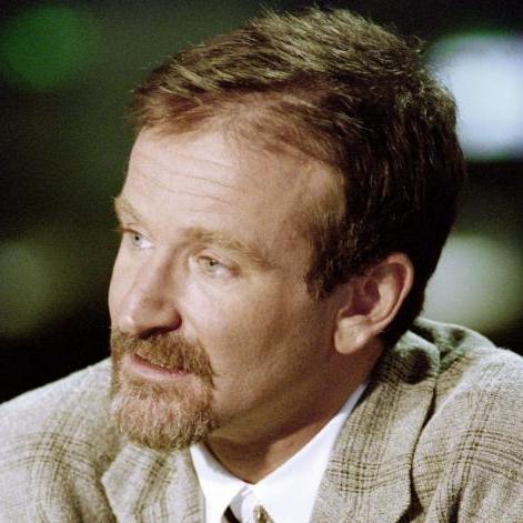 """Robin Williams' Lewy Body Dementia Diagnosis Should Finally Crush the """"Sad Clown"""" Myth - Slate"""