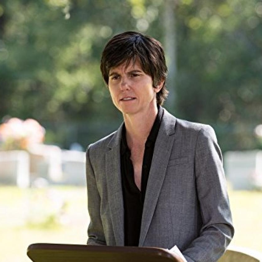 Tig Notaro's One Mississippi Is Funniest When It's Most Painful - Slate
