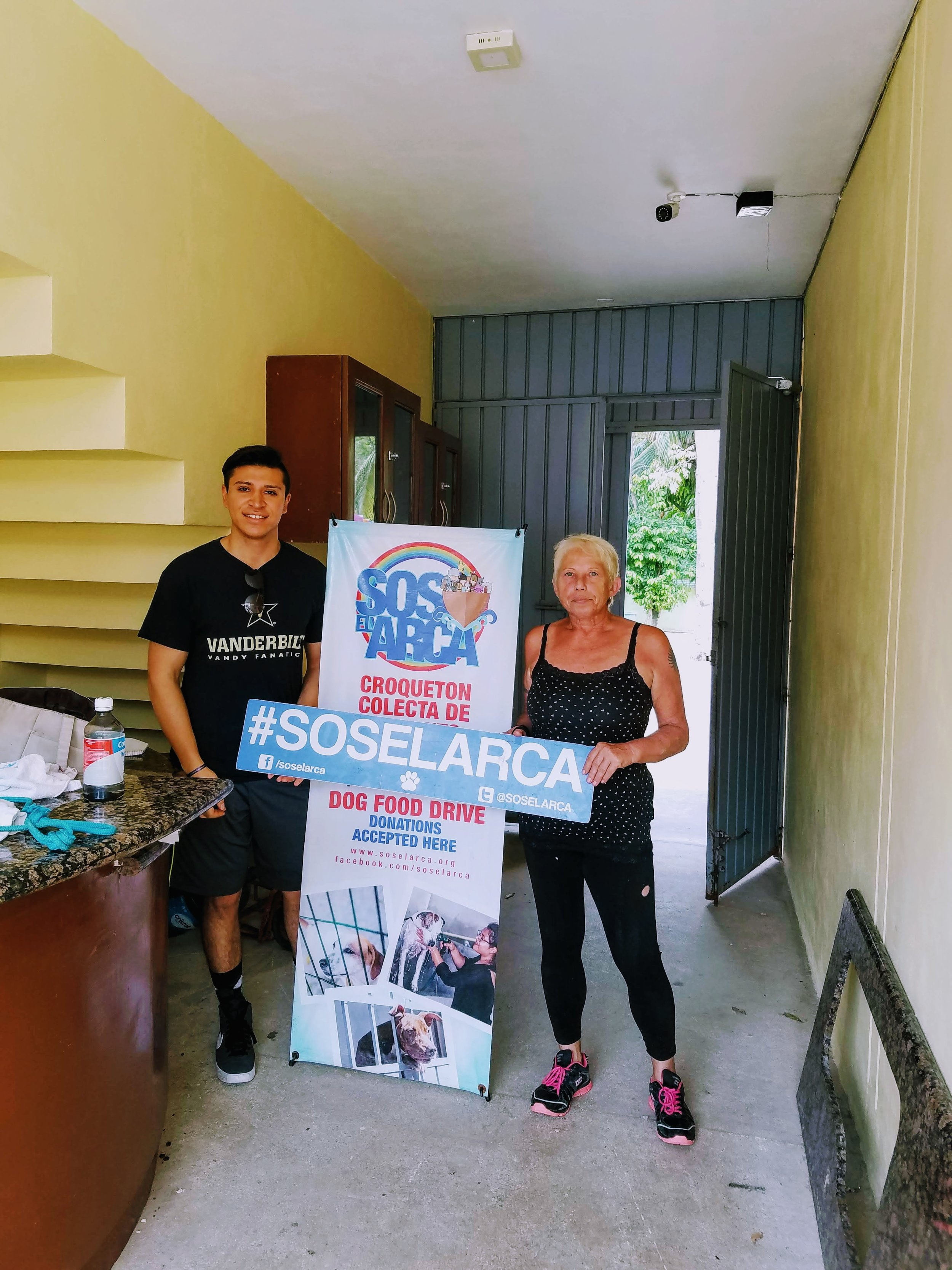 SOS El Arca Sign.jpg