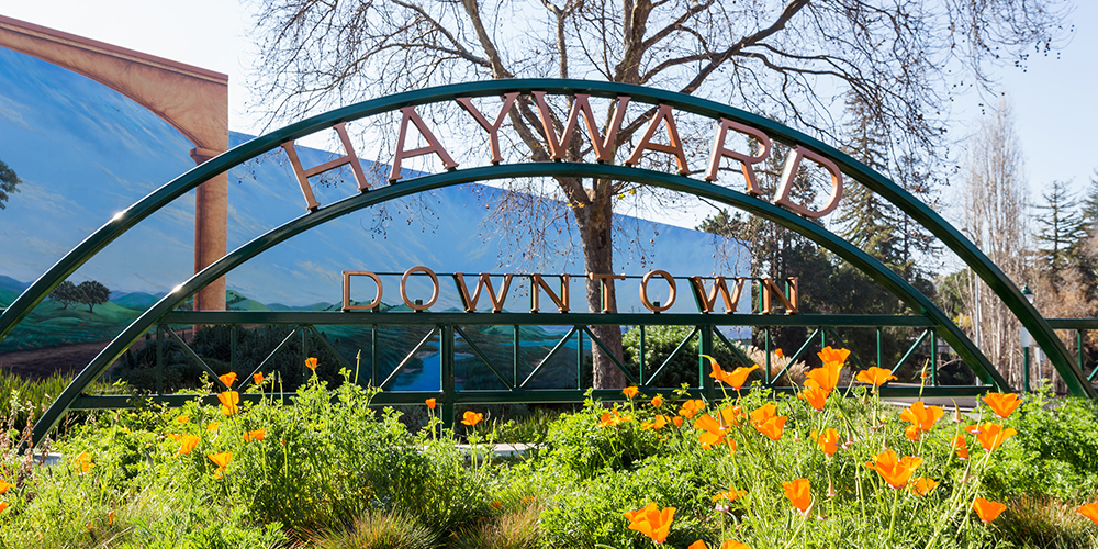 Hayward - 22636 Main St.Hayward, CA 94541