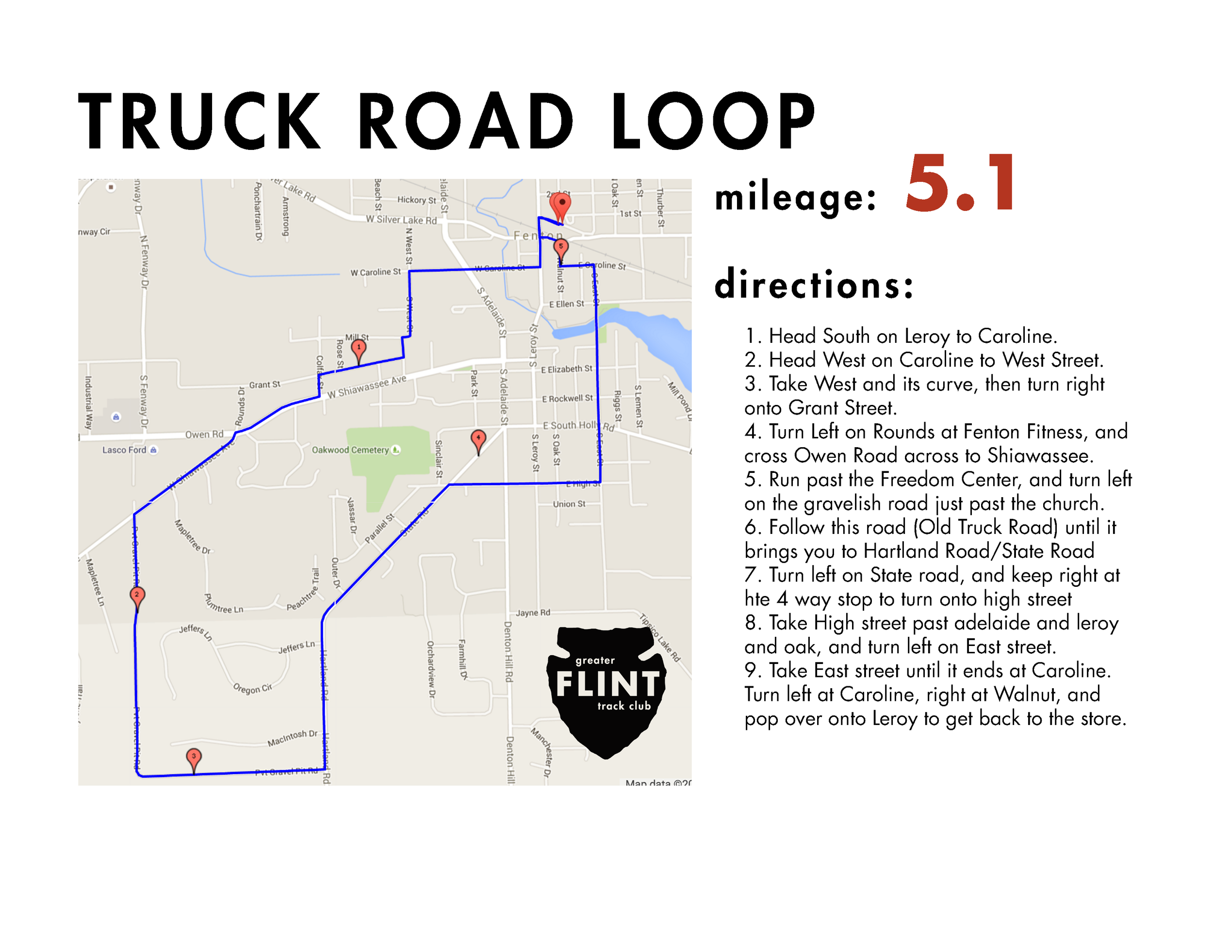 run the infamous truck road - a paved, former trucking road that is now the public-accessible freedom recreation trail. Easy way to throw some woods and a hill or two into a standard downtown route.