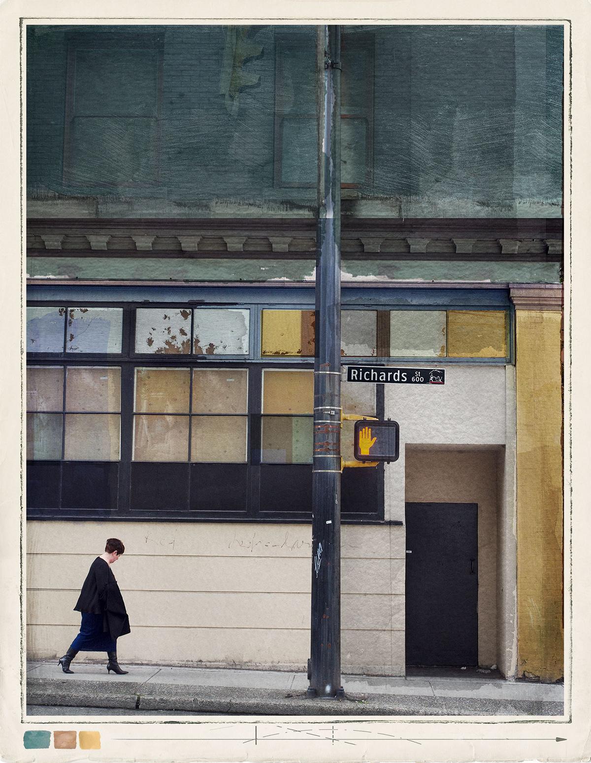 Richards Street