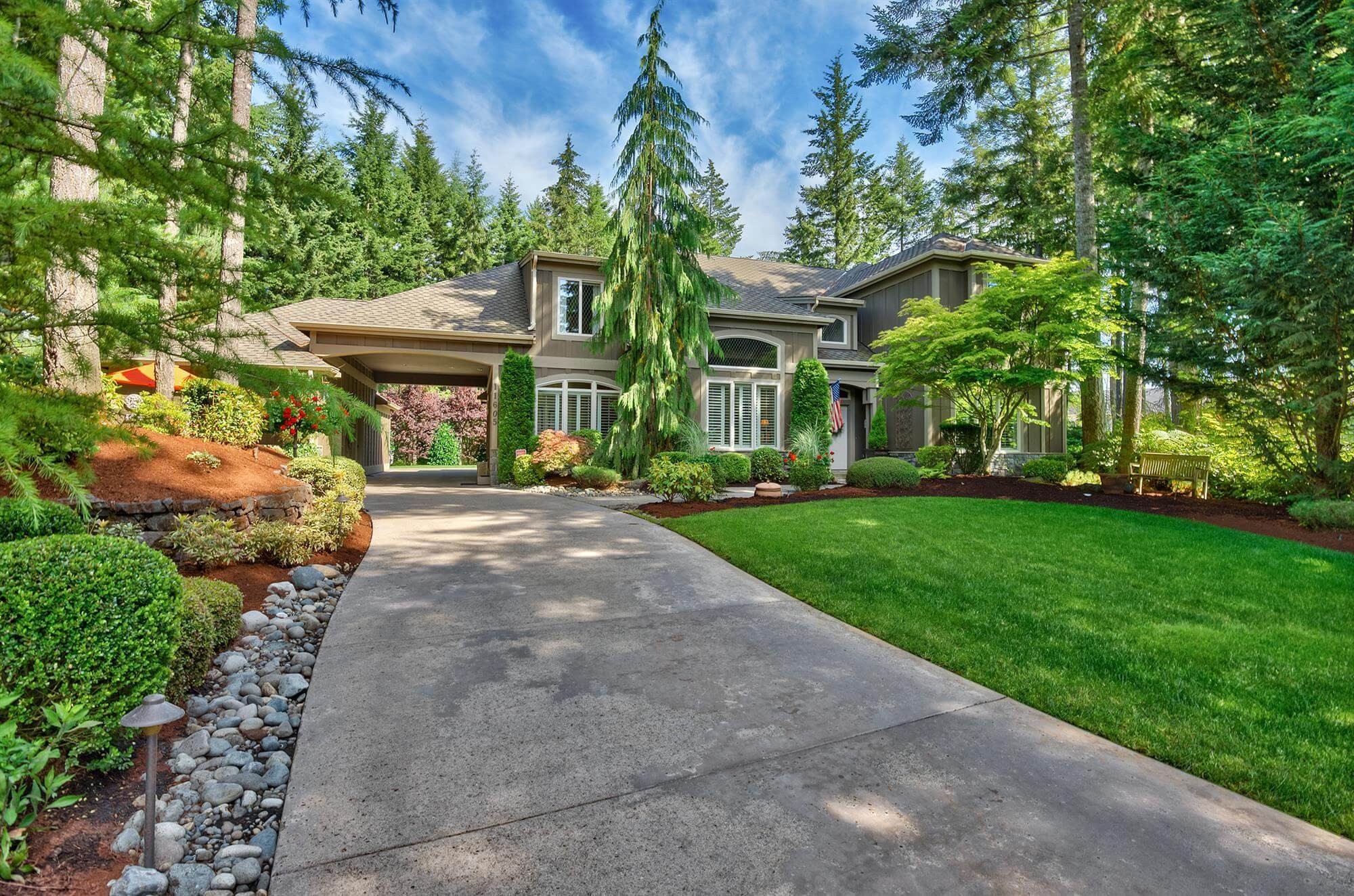 Gig Harbor Real Estate >> Cheryll Mckeon Team