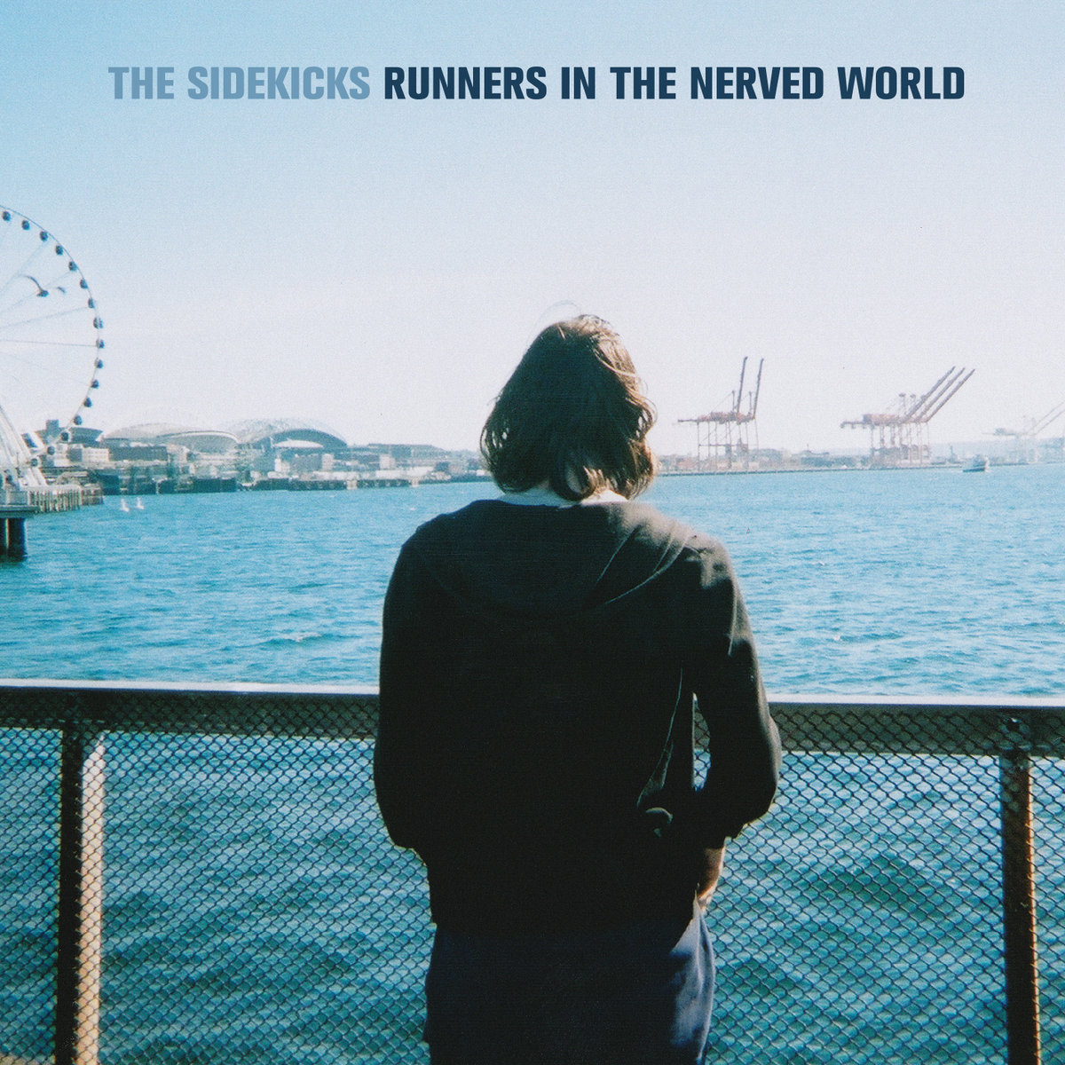 RUNNERS IN THE NERVED WORLD | 2015 | EPITAPH