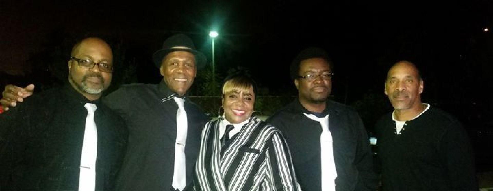 Tubby Daniels Band -