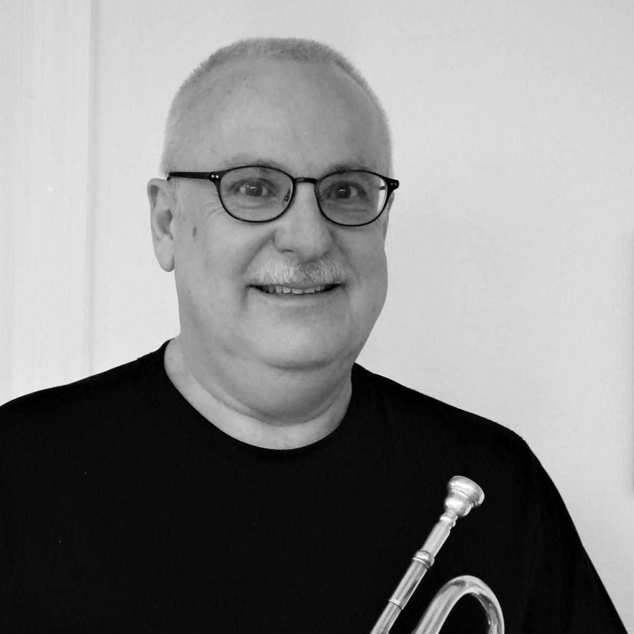 Nevin Saylor Big Band