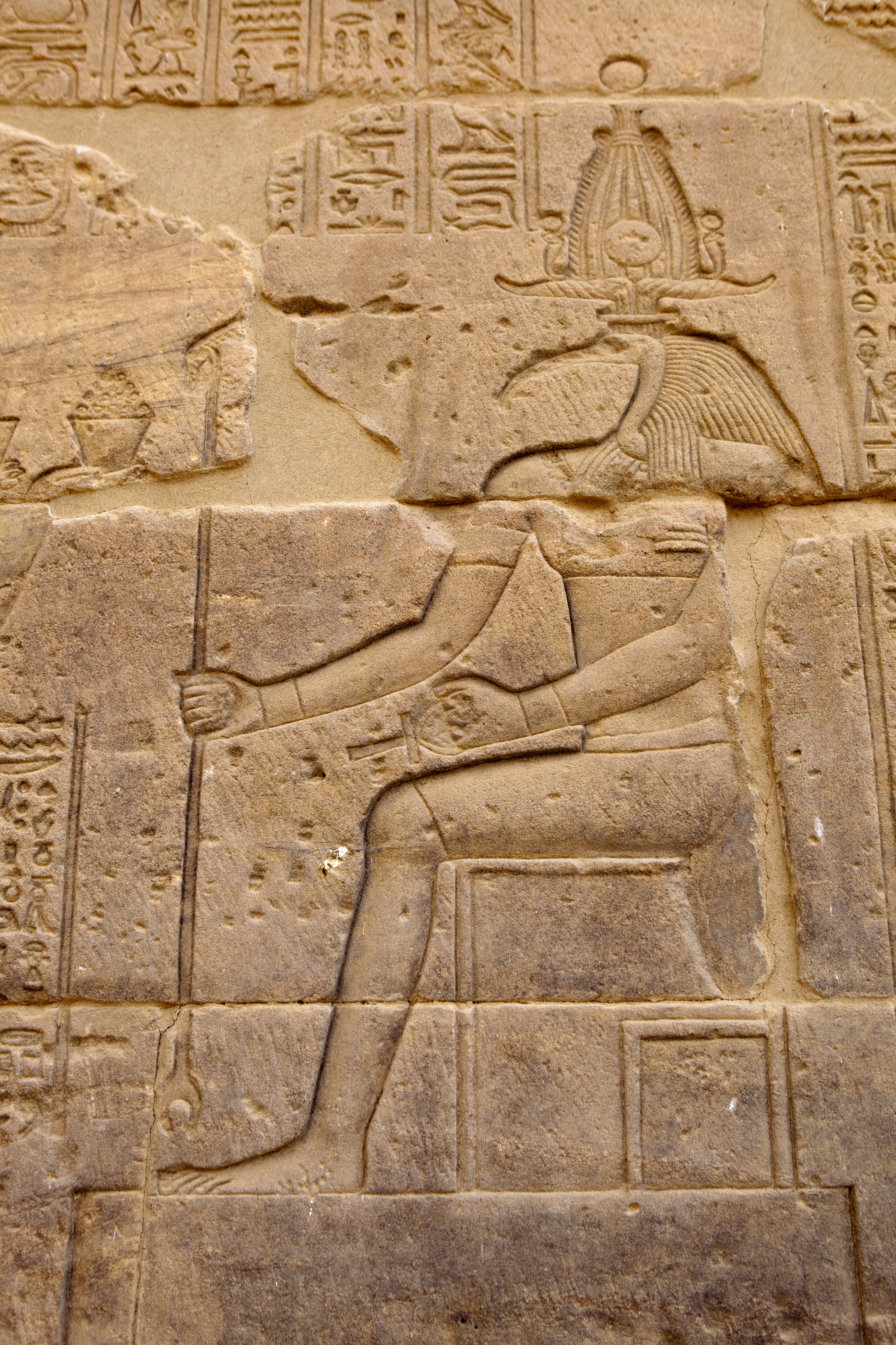 THOTH God of Writing/Getty Images