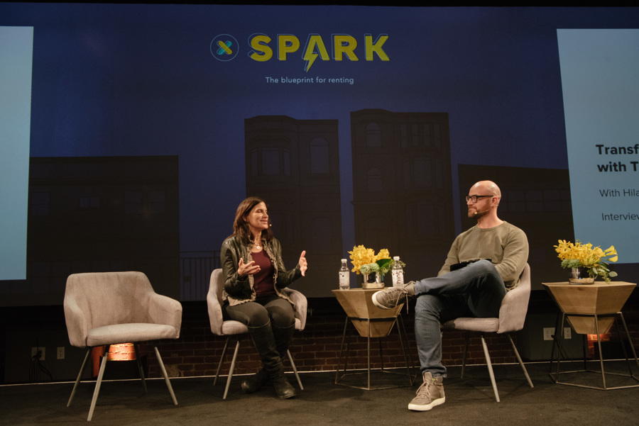 John interviews Hillary Schneider, CEO of Wag! - January 2019 | John Kobs interviews Hillary Schneider, CEO of Wag! at SPARK 2019LINK