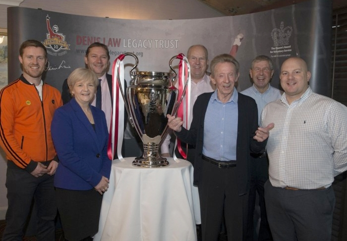 Credit: ACC. Simon Wood, Jenny Laing, Douglas Lumsden, Graham Thom, Denis Law, David Suttie, Mark Williams.