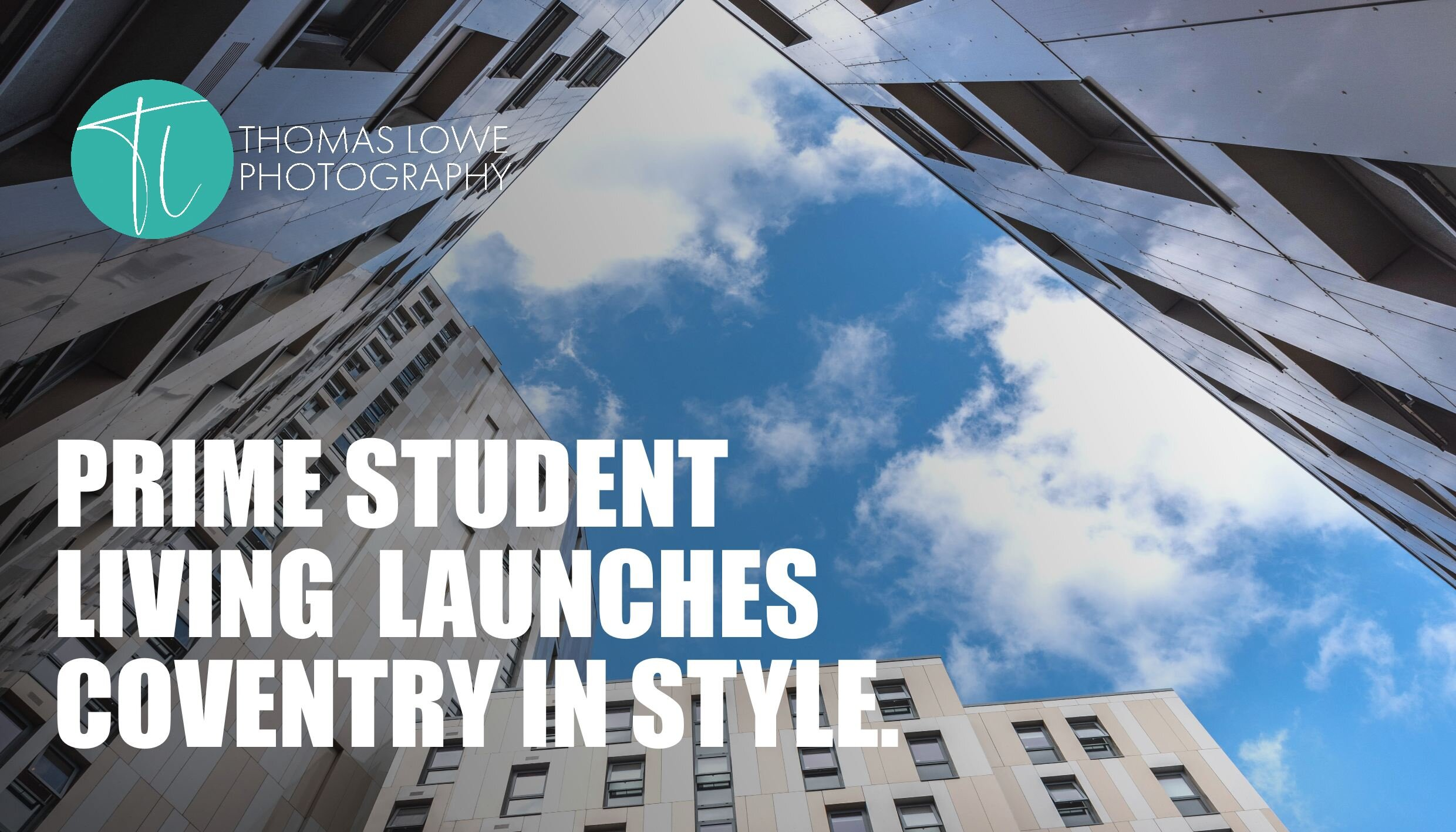 Prime Student Living Coventry Trinity View