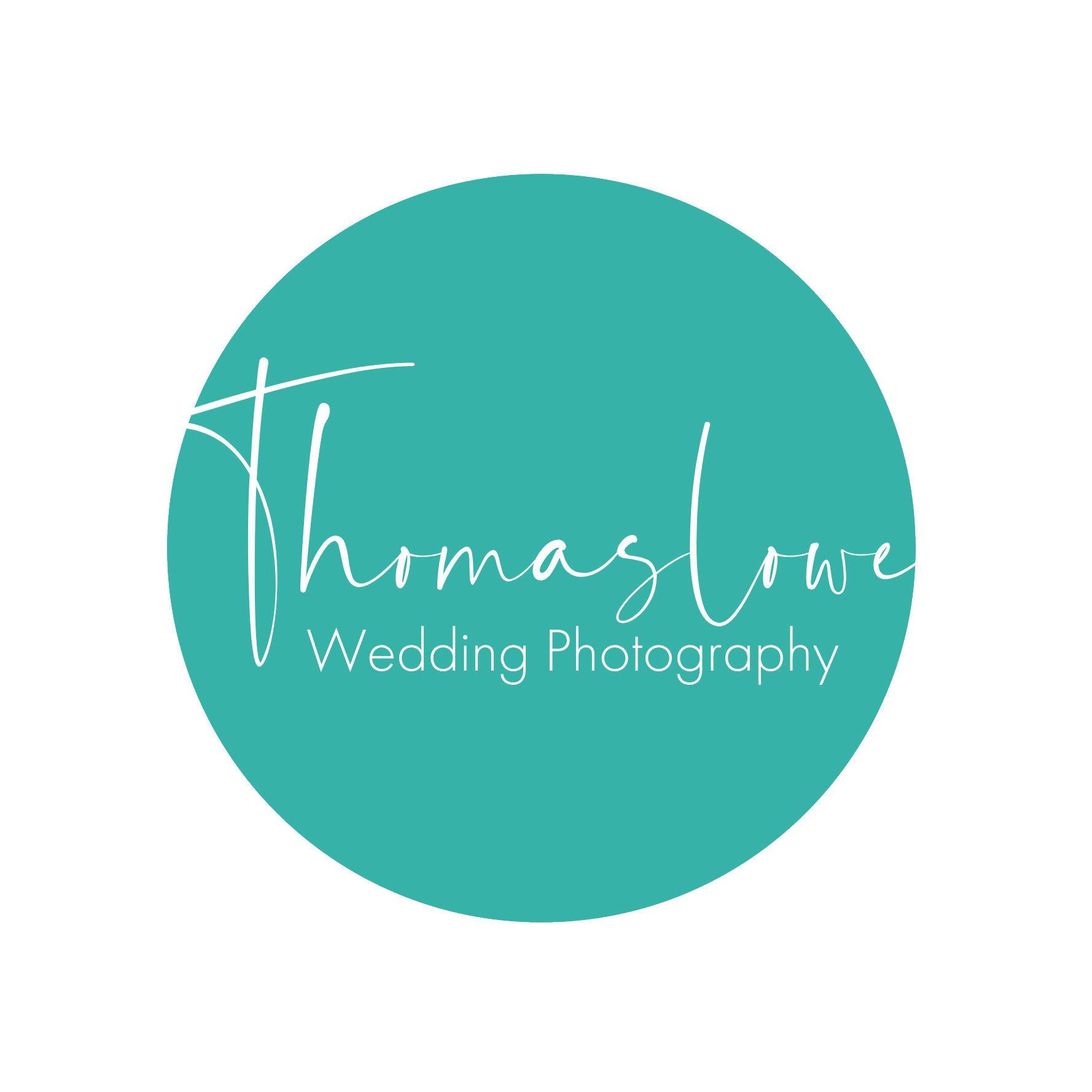 thomas Lowe Wedding Photography