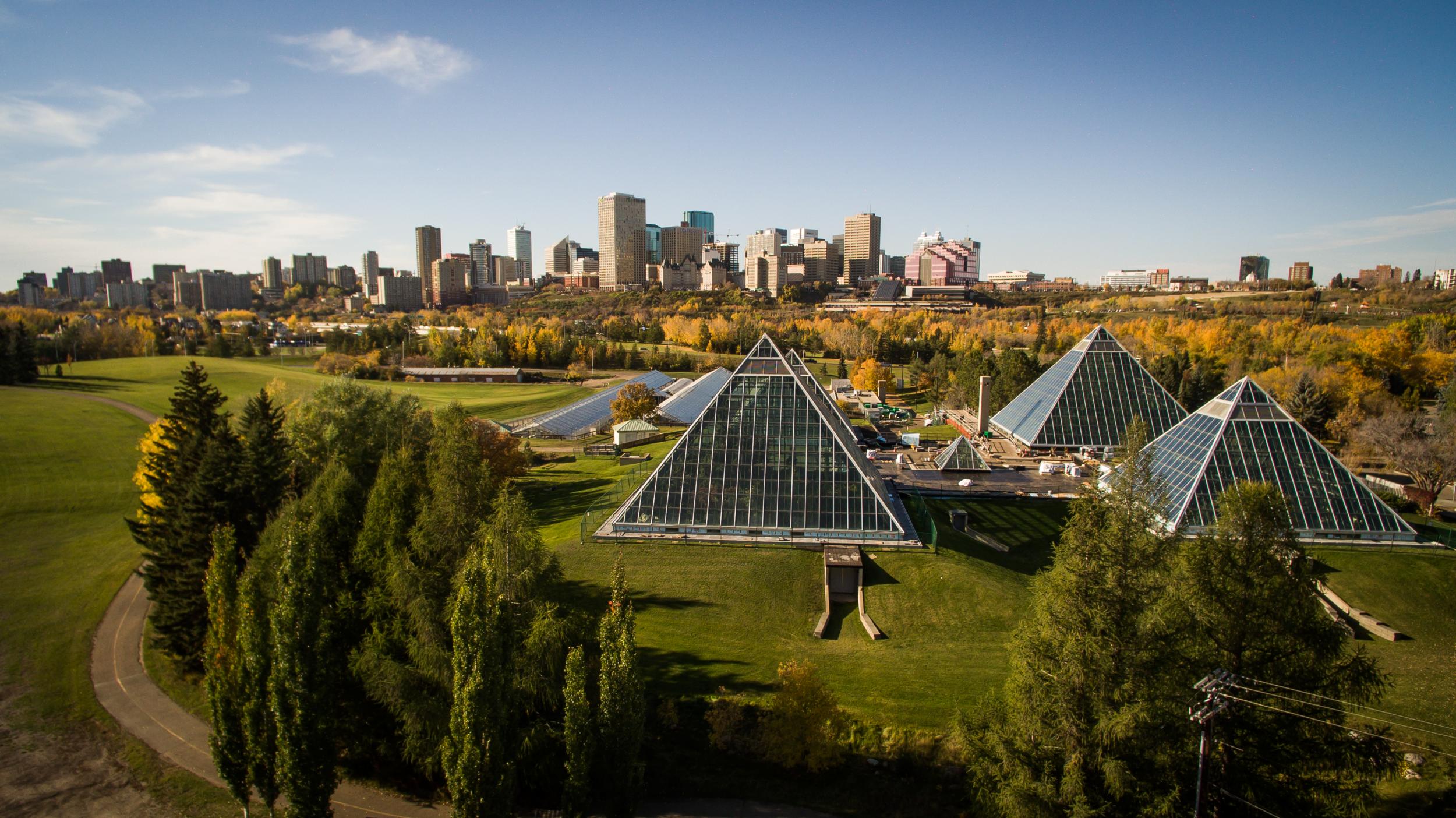 Video production Edmonton