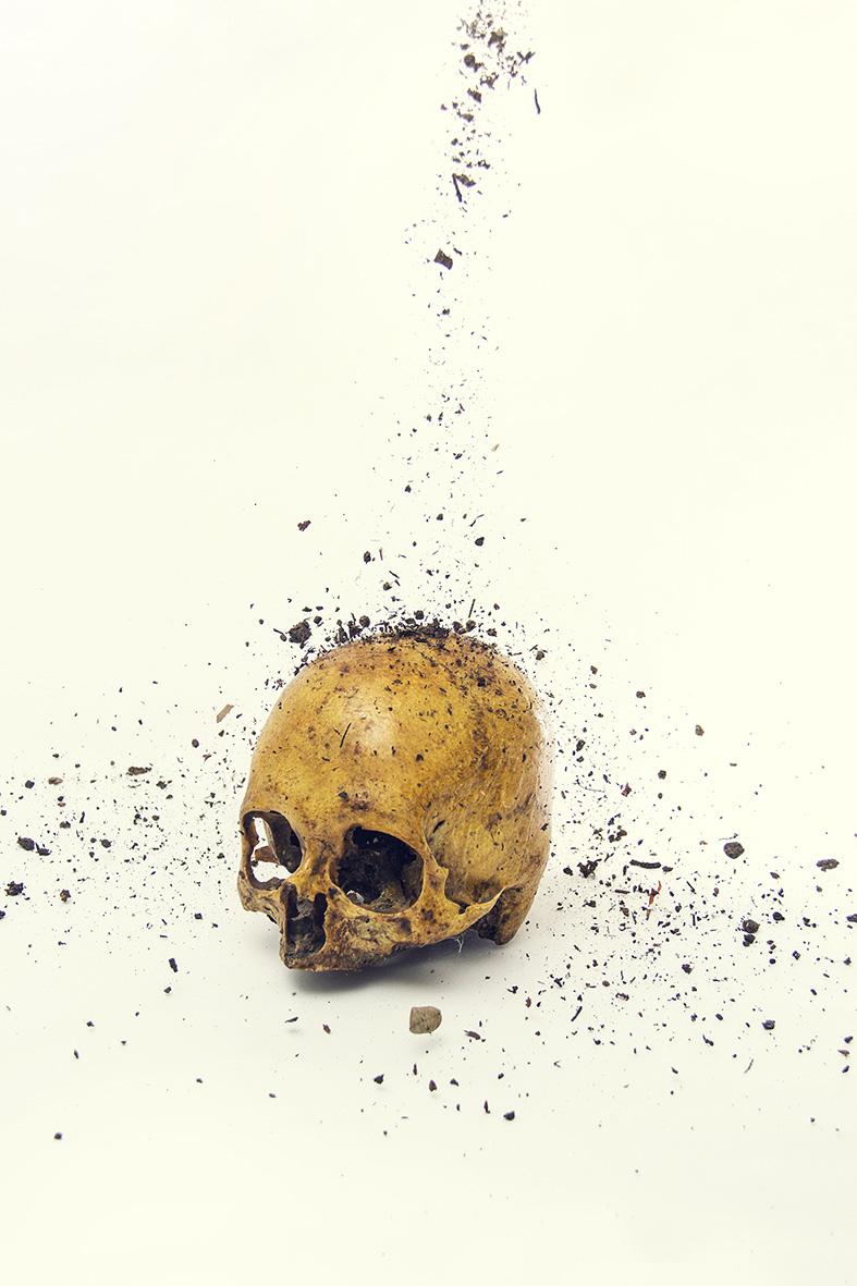 I: Aquae, memento mori