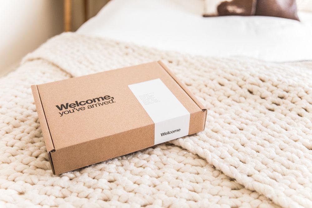 welcome-box