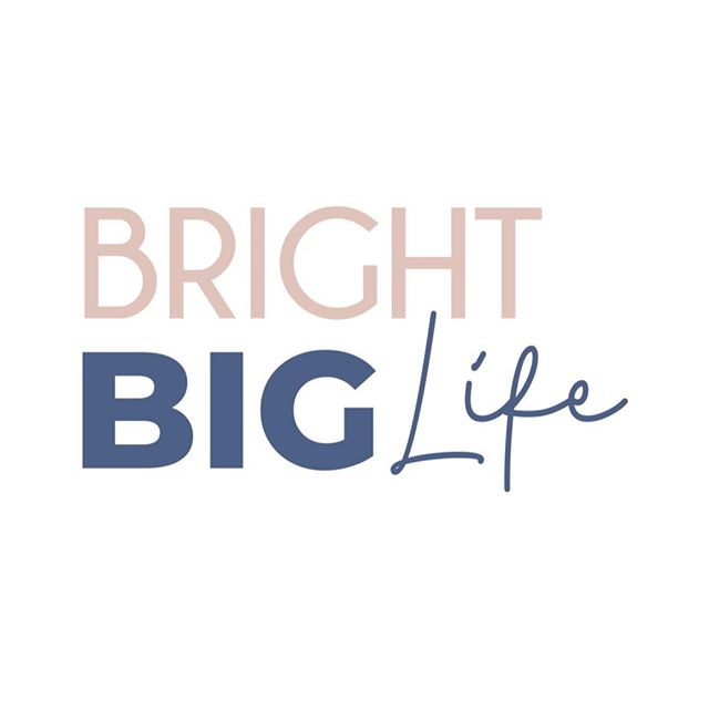 A little freshening up was in order ⭐️#brightbiglife