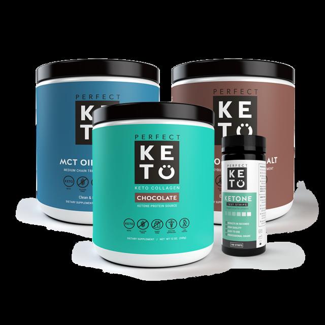 perfect keto bundle