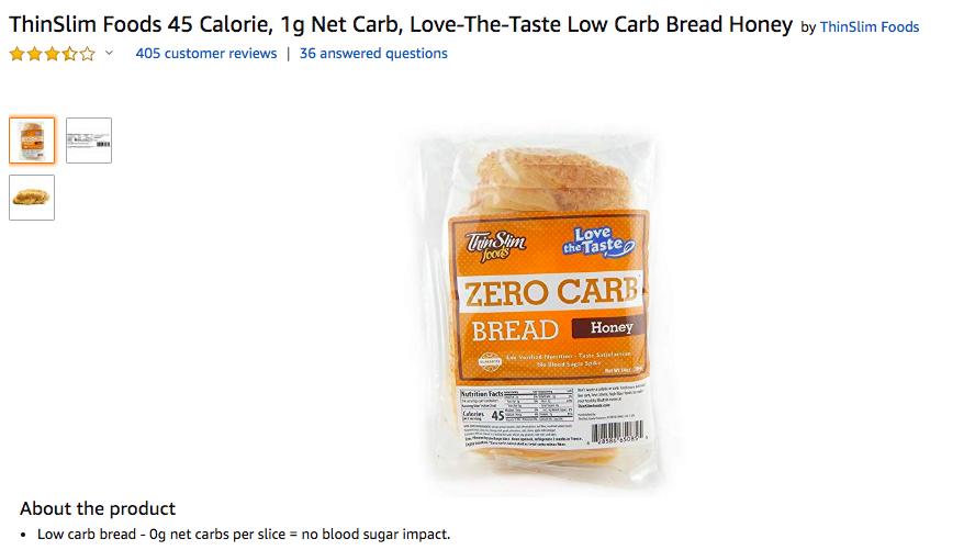 keto bread where to buy