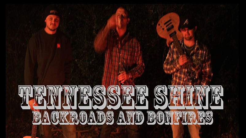 Tennessee Shine, August 20 4:30 PM