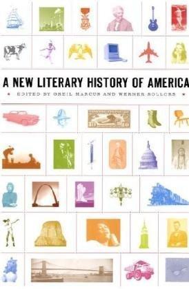 New Literary History of America | Caroline Donahue & The Secret Library Podcast