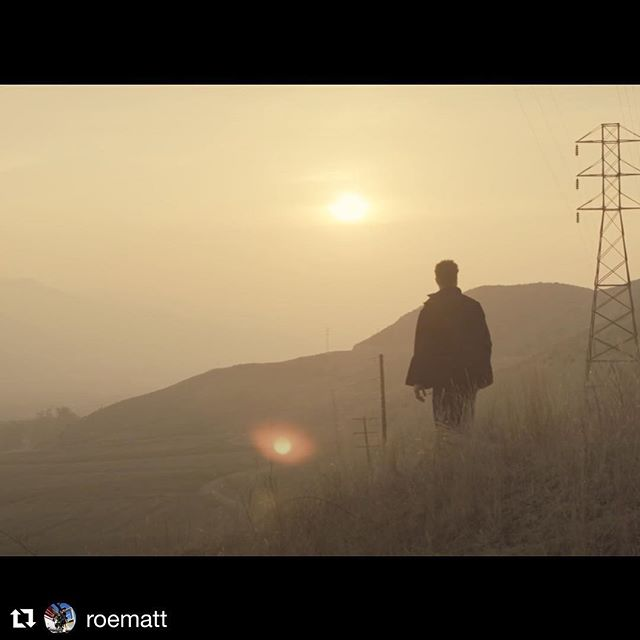"#Repost @roematt ・・・ CAMERIMAGE nomination for BEST MUSIC VIDEO Cinematography and Best Video for @imaginedragons ""Next To Me"" Honored to be nominated with all the other shooters whom I look up to and excited to go to Poland!  @markpellington lead an army of film makers to make this video possible. @camerimage.festival  1stAC @danielworlockandy 1stAC Andy Huynh  2nd AC Nick Menio  2nd AC Doulos Kun  Steadicam Liam Clark DIT Ryley Fogg 2nd Unit Director @poespuck  2nd Unit DP @chrissaul  Aerial DP @cowboycameraman Pilot @gabedlp  @hillbillyindustries Nova Lighting @fullmetaljackie747 editor, Marshall Plante color @marshcampawesome  #arri #cookeanamorphic #djix7"