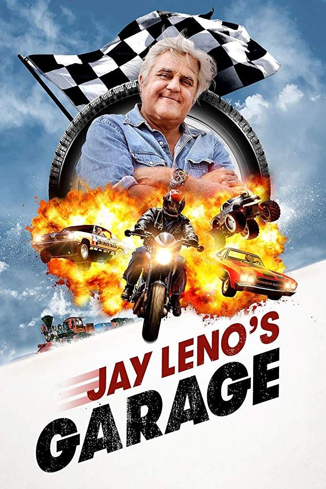 Jay Leno's Garage.jpg