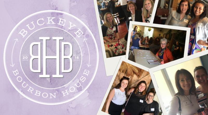 Join OWIG for its August networking event at Buckeye Bourbon House. The first round is on OWIG with registration. Registration is free for members and non-members can register in advance for $5. Everyone will receive a drink ticket upon entry once they check in.