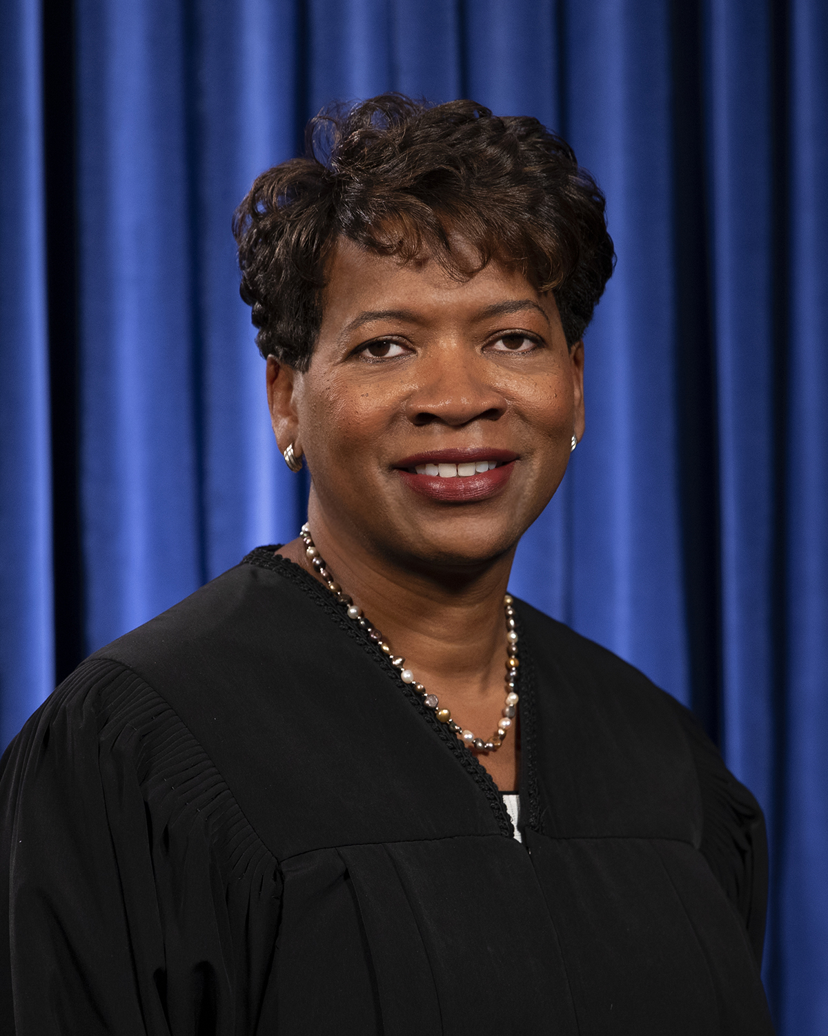 Save the Date! - Justice Melody J. Stewart