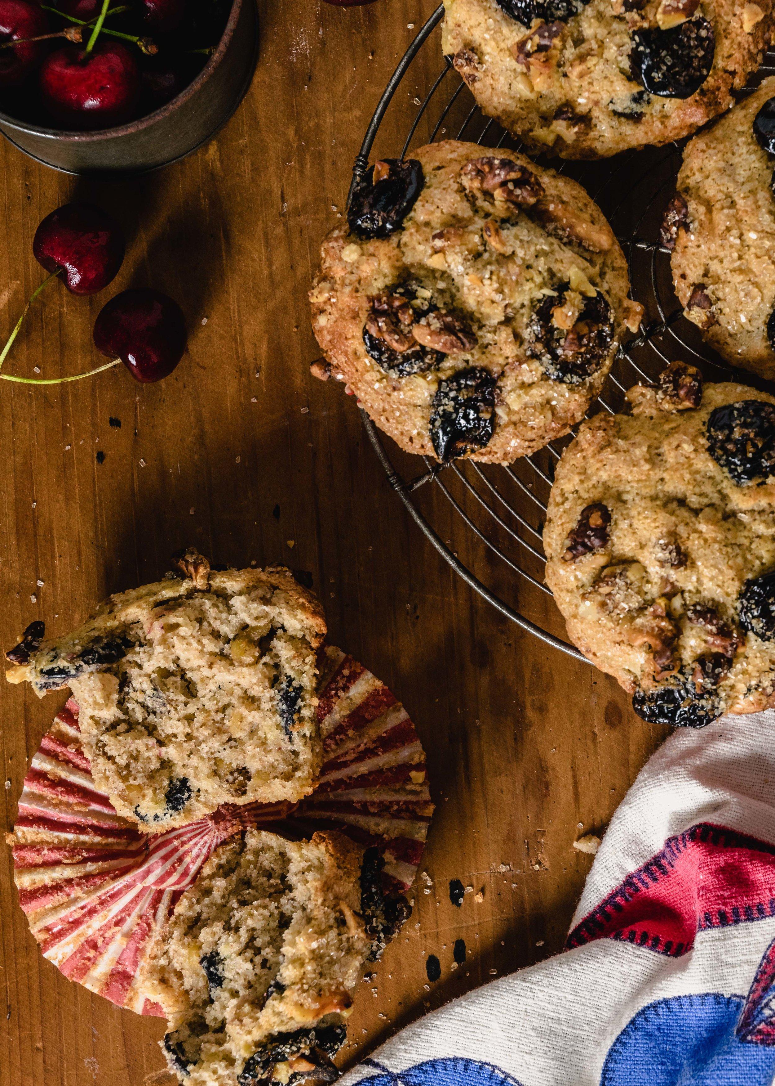 banana cherry and walnut muffins-2.jpg