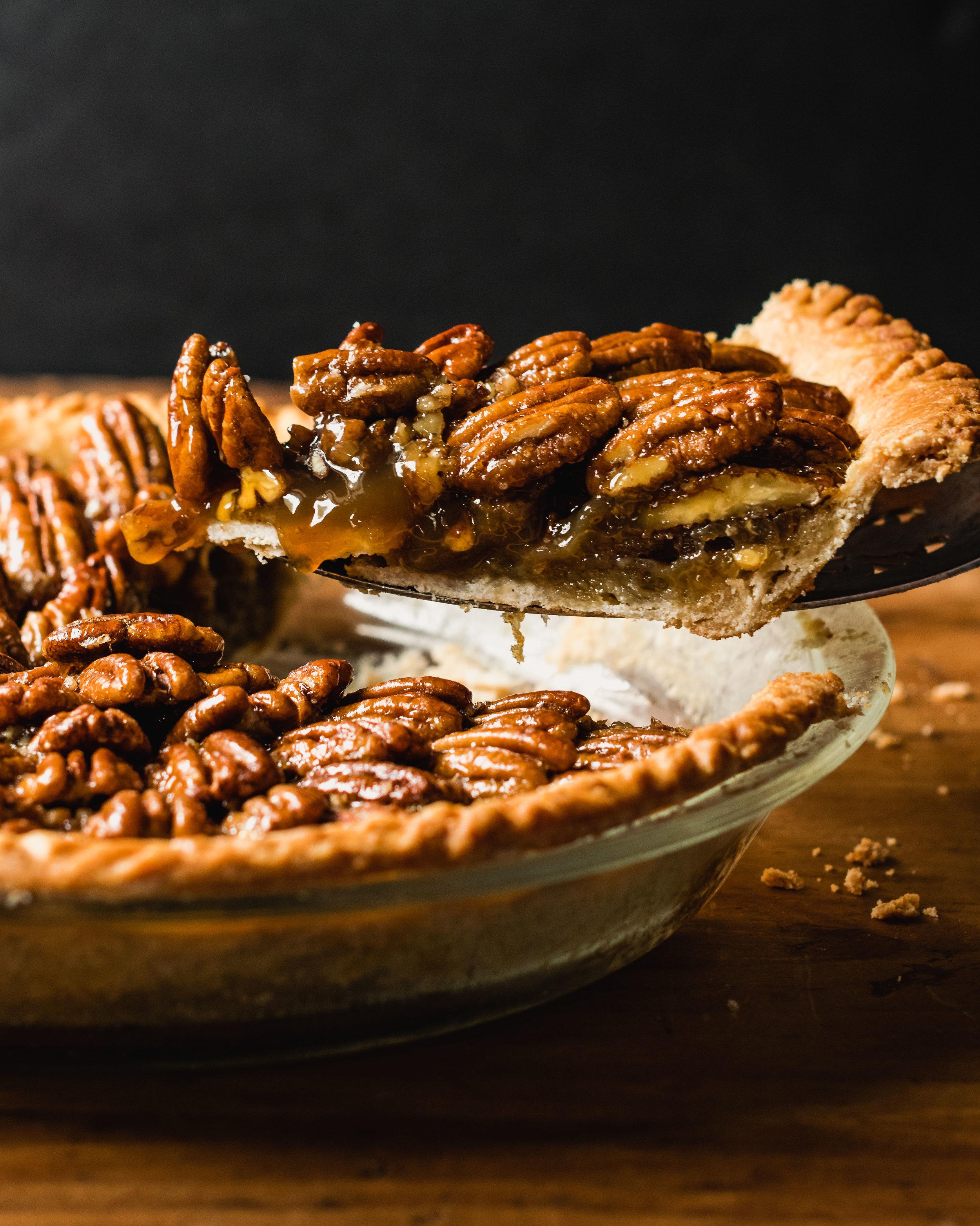 maple bourbon pecan pie-5.jpg