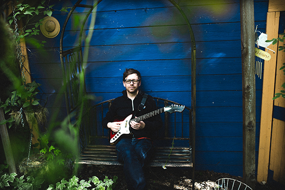 Beatroute: Astral Swans - Dark complexities, beauty in sight - Friday 11th, May 2018 - In the three years since releasing his debut as Astral Swans, Calgary's Matthew Swann has been busy. Touring Canada twice following the release of 2015's All My Favorite Singers Are Willie Nelson, once in support of Dan Mangan, and a second time playing a series of more intimate shows in alternative venues, from art galleries to microbreweries.He has since settled into completing a follow-up recording, Strange Prison, with co-production by Paul Chirka a recording engineer who's worked with the Calgary Philharmonic Orchestra, Juno-winning Dan Mangan and Scott Munro of Preoccupations.