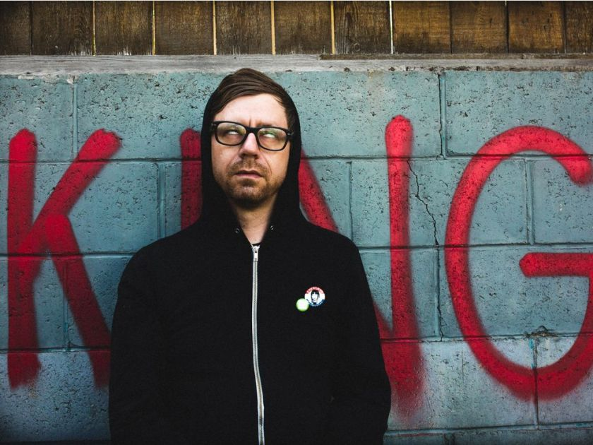 """Calgary Herald: Inside Out - Calgary's Astral Swans expands on intimate sound with sophomore release - May 12, 2018 - Matthew Swann wastes no time setting a mood on Strange Prison, the sophomore record released under his Astral Swans moniker.A troubled mindset is succinctly established in the opening line on the album's opening track, Blow Up. Against glacier-paced organ and acoustic guitar, Swann softly and slowly sings: """"I had a dream in which I killed all of my friends.""""""""It definitely hits you from the start,"""" says the Calgary singer-songwriter with a laugh."""