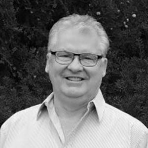 John Lanferman - John leads a team of leaders that oversees the work of Confluence in the USA. His primary focus is leadership training, church planting, and oversight of a number of churches in the USA. John and his wife, Linda, are based in St. Louis, MO at Jubilee Church.