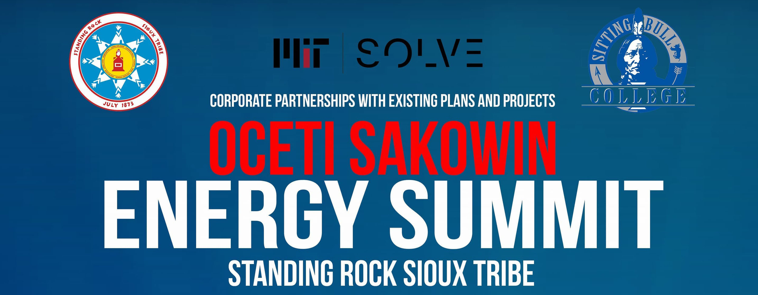2018 Standing Rock Renewable Energy Summit. Watch 4 min highlight video  here