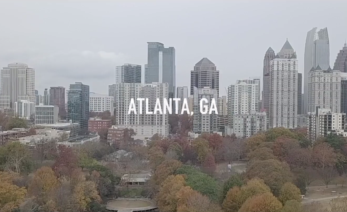 Watch  video  of walk-about around local community civic engagement and incubator spaces in Atlanta, GA