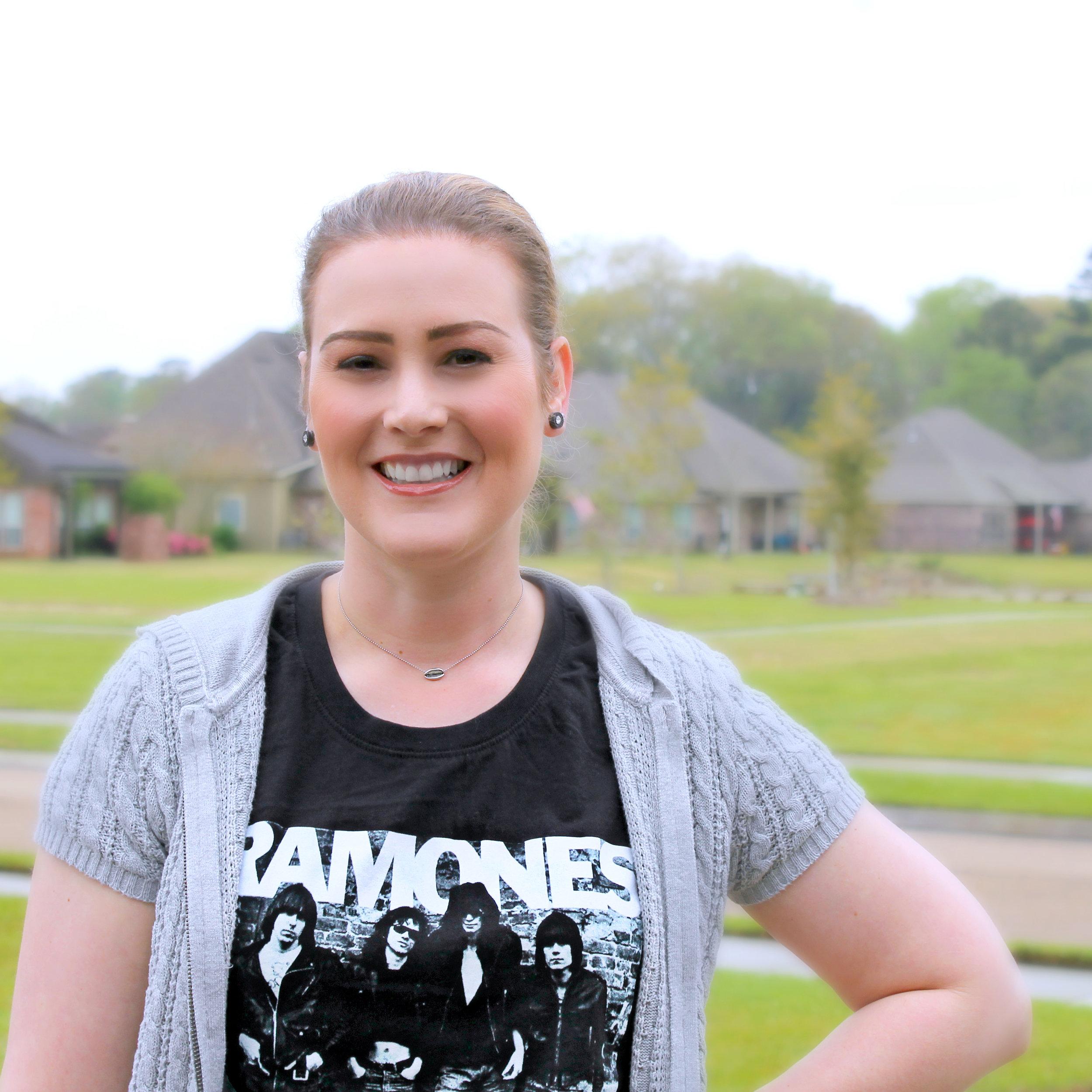 Nicole Brice   Fashion and Lifestyle Contributor