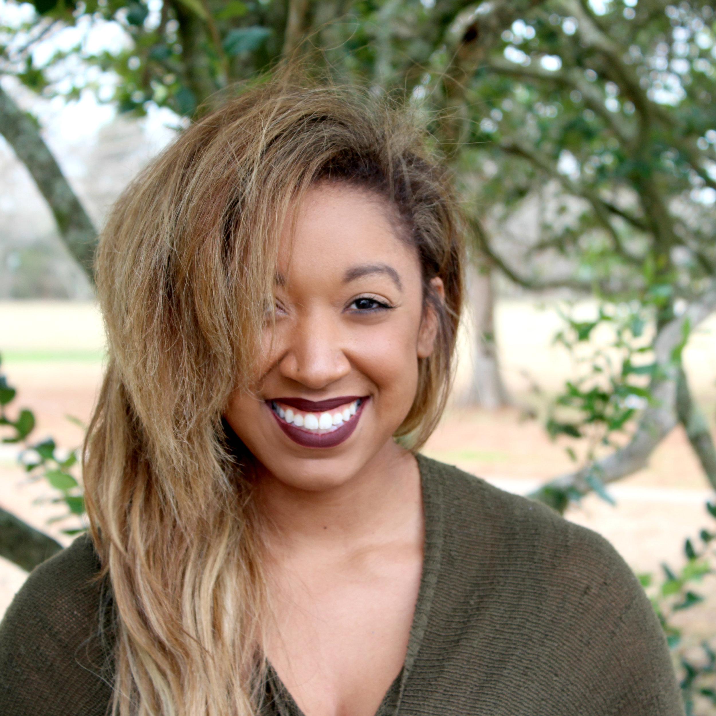 Mercy Jones   Lifestyle Contributor
